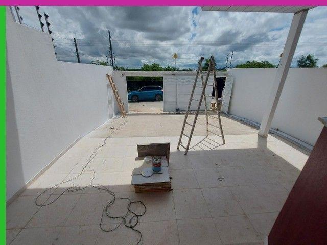 Conjunto águas Claras Px da av das Torres Casa com 3 Quartos - Foto 4