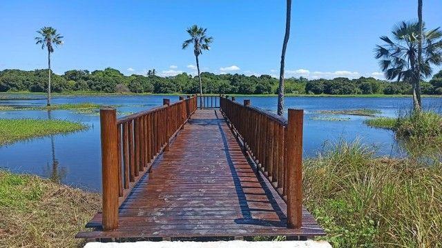 Loteamento Lago&Piscina (Próximo ao centro do Eusébio)°° - Foto 3