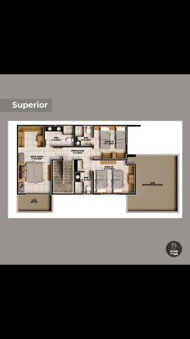 FS- Condomínio de casas duplex na zona leste  - Foto 4