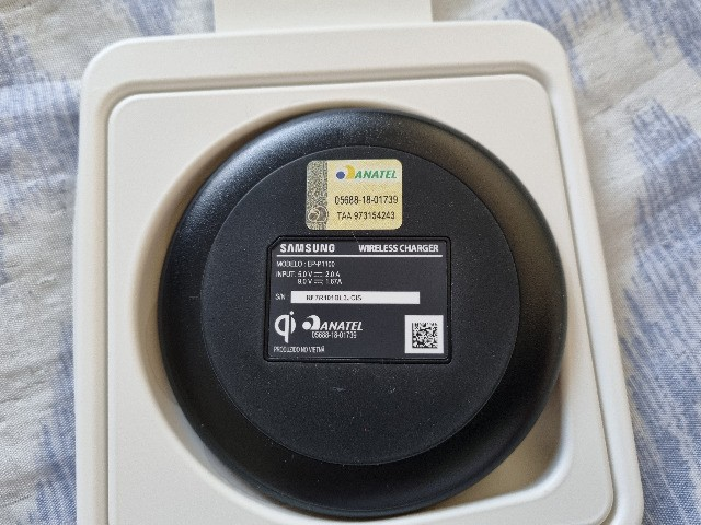 Acessórios Samsung - smart tag - carregador - cabo de dados - Foto 6