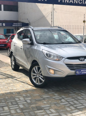 Hyundai Ix35 2011 - Impecável - Foto 6