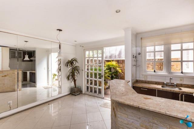 Casa em Condomínio para aluguel, 3 quartos, 1 suíte, 2 vagas, IPANEMA - Porto Alegre/RS - Foto 5