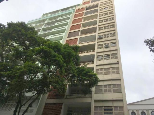 Apartamento para aluguel, 3 quartos, 1 suíte, Centro Histórico - Porto Alegre/RS