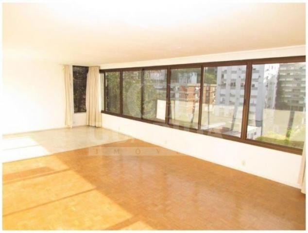 Apartamento para aluguel, 3 quartos, 1 suíte, 2 vagas, Rio Branco - Porto Alegre/RS - Foto 3