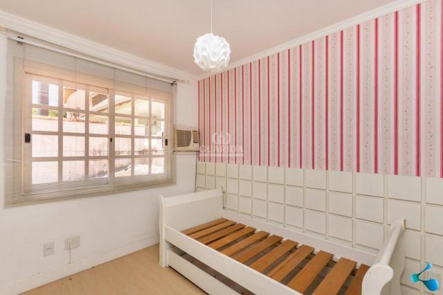Casa em Condomínio para aluguel, 3 quartos, 1 suíte, 2 vagas, IPANEMA - Porto Alegre/RS - Foto 20