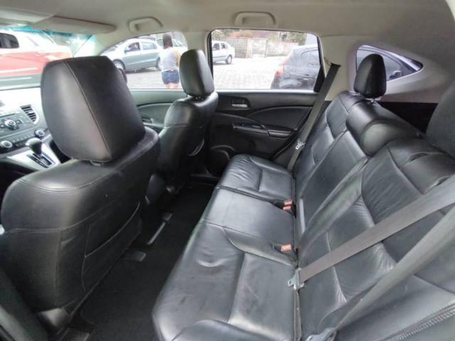 Honda CR-V LX FLEX - Foto 5
