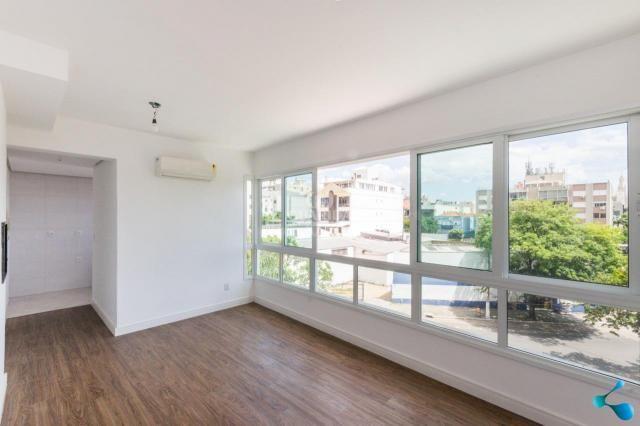 Apartamento para aluguel, 1 quarto, 1 vaga, PETROPOLIS - Porto Alegre/RS - Foto 4