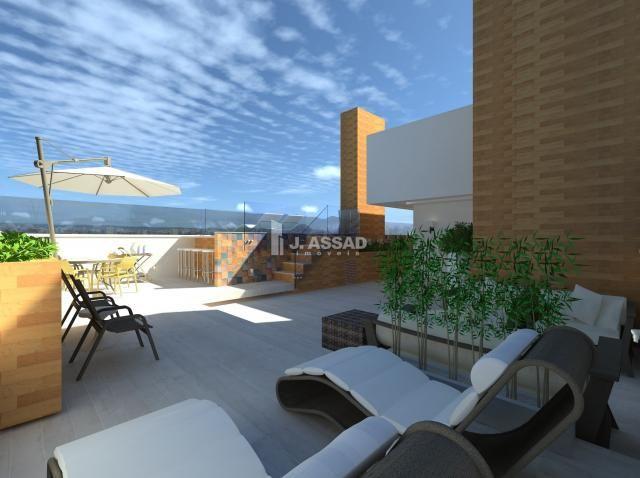 Apartamento à venda com 3 dormitórios em Centro, Guaratuba cod:GD0031 - Foto 20