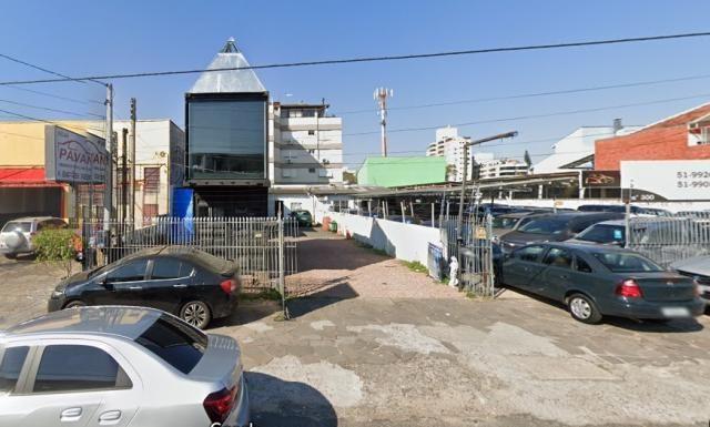 Terreno para aluguel, CRISTO REDENTOR - Porto Alegre/RS