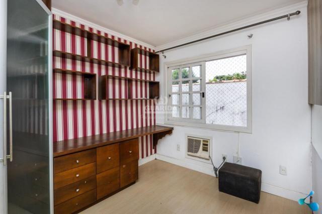 Casa em Condomínio para aluguel, 3 quartos, 1 suíte, 2 vagas, IPANEMA - Porto Alegre/RS - Foto 16