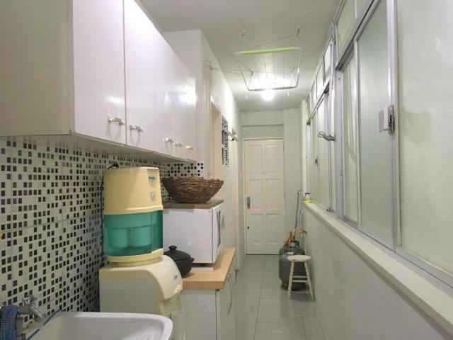 Apartamento para aluguel, 3 quartos, 1 suíte, Centro Histórico - Porto Alegre/RS - Foto 13