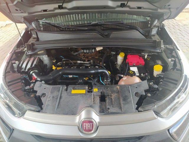 Fiat Toro endurace flex automática 19/20 - Foto 12