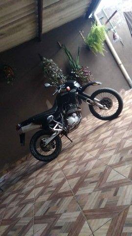 Moto xt600  - Foto 4