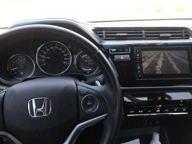 Honda City EX 2019 automático (Completo) - Foto 9