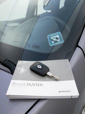 Renault Duster Expression 1.6 Flex 16V Aut. - Foto 18