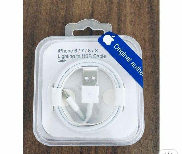 Cabos para iPhone Revenda