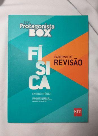 Ser Protagonista Box Física - Ensino Médio  - Foto 3
