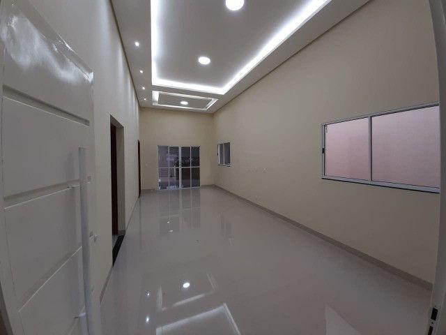 Linda casa. Próximo da UCDB. 1 suite e 2 quartos - Foto 5