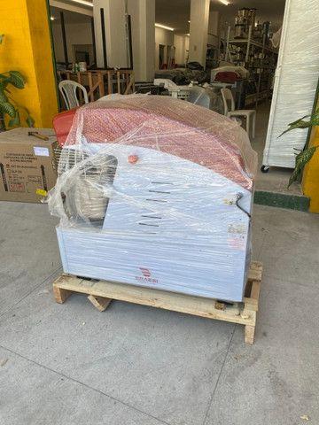 Amassadeira espiral para padaria- panificação - pão / pizza - Foto 2