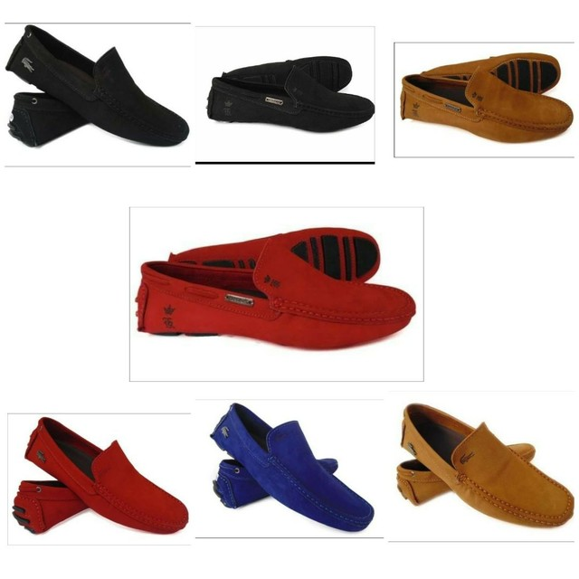 Vendo bota caterpillar e sapatilha mocassim ( 130 com entrega ) - Foto 4