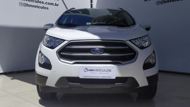 Ford Ecosport SE 1.5 Manual 2020 (81) 9  * Rodrigo Santos HN Veículos   - Foto 2