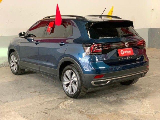 Volkswagen T-Cross 1.0 Tsi - 2020 - Foto 4