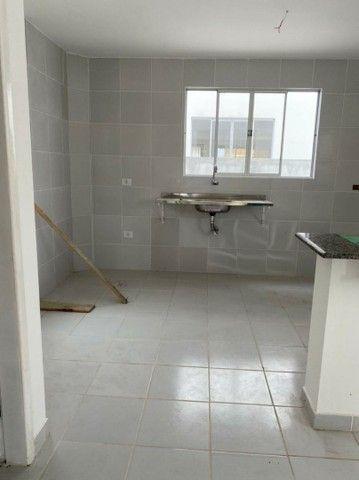 Casa Tamandaré dúplex 82m2 estamos com as últimas casas, R$ 220 mil sinal+financiado . - Foto 5