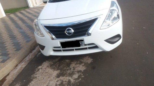 Nissan Versa 2018/2019 Branco - Foto 7