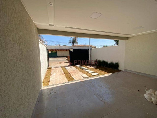 Casa com 3 dormitórios à venda, 146 m² por R$ 550.000,00 - Jardim Presidente - Goiânia/GO - Foto 4