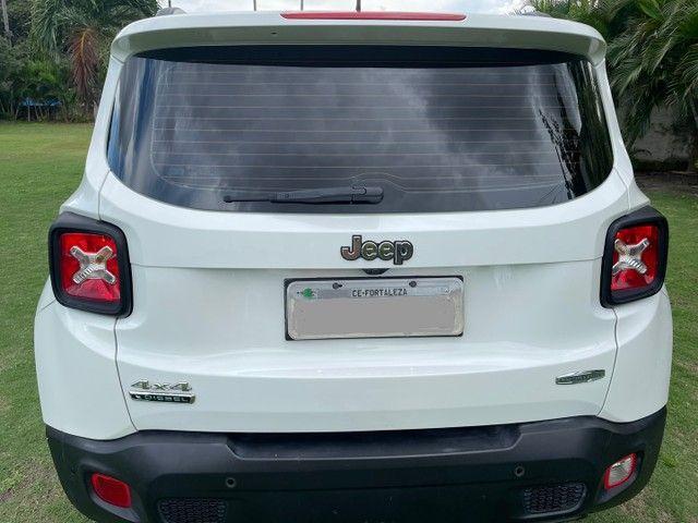 Jeep Renegade longitude 2.0 4x4 turbo diesel - Foto 5