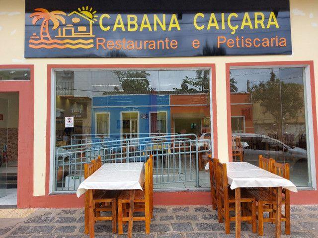 Passo ponto de Restaurante - Foto 4