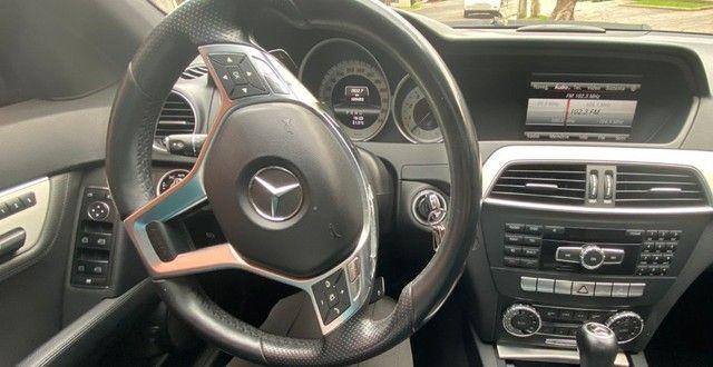 Mercedes Benz C250 - CGI - Foto 6