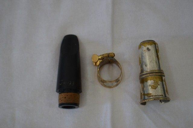 Clarinete 17 Chaves Selmer Brevete DLP - Foto 3