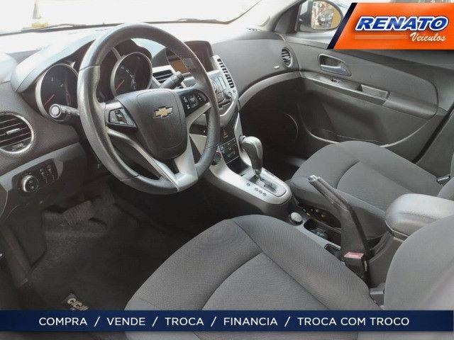 Chevrolet Cruze 1.8 Lt Automático 2014 - Foto 4