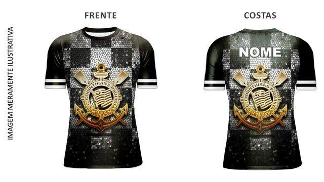 Camisas de time personalizadas  - Foto 4
