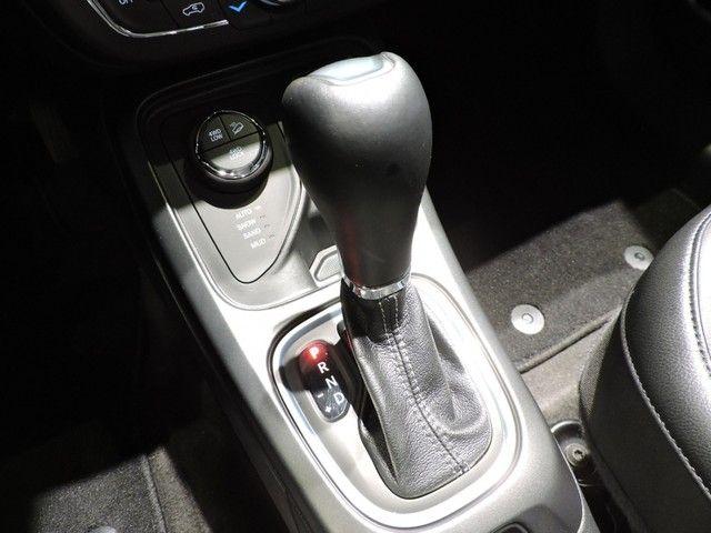 JEEP Compass S Diesel 2.0 2021 4P - Foto 10