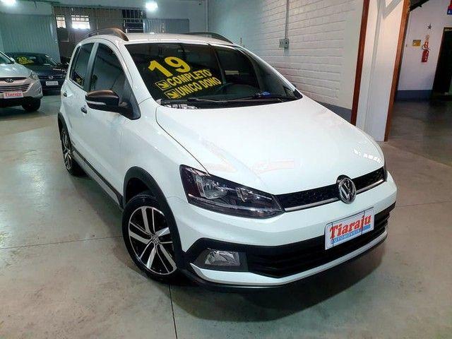 Volkswagen FOX 1.6 MI XTREME 4P - Foto 11