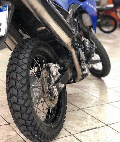 Pneus originais para motos - Bros/ XRE300/ Falcon/ Similares - Foto 2