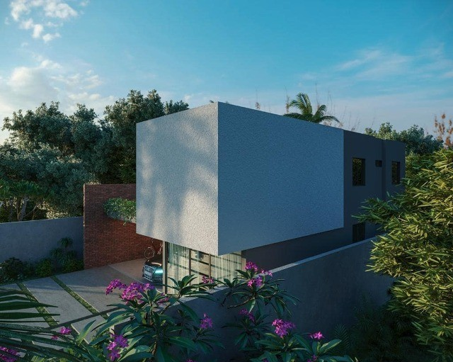 Lenildo Vende Excelente Casa 4 suites Lot. Porto Manguaba 464 mil e 140m2 Linda - Foto 6