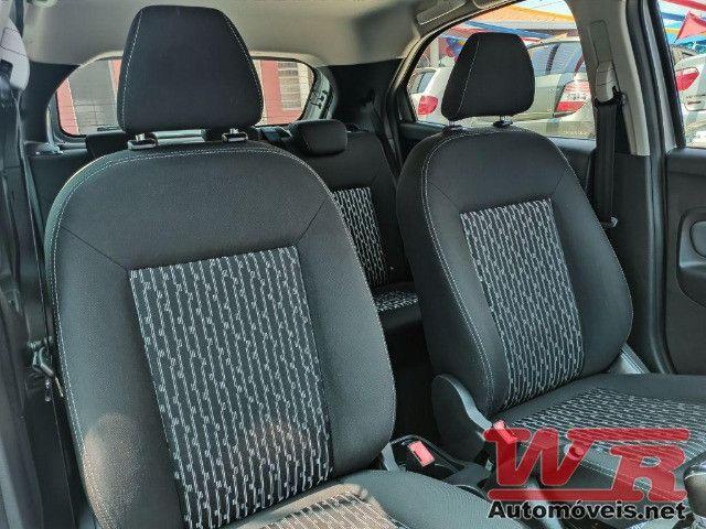 Ford Ká SE 1.0 Flex Completo, Único Dono! - Foto 5