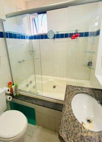 Aptº com 3 suítes à venda, 95 m² por R$ 345.000 - Sapiranga - Fortaleza/CE - Foto 10