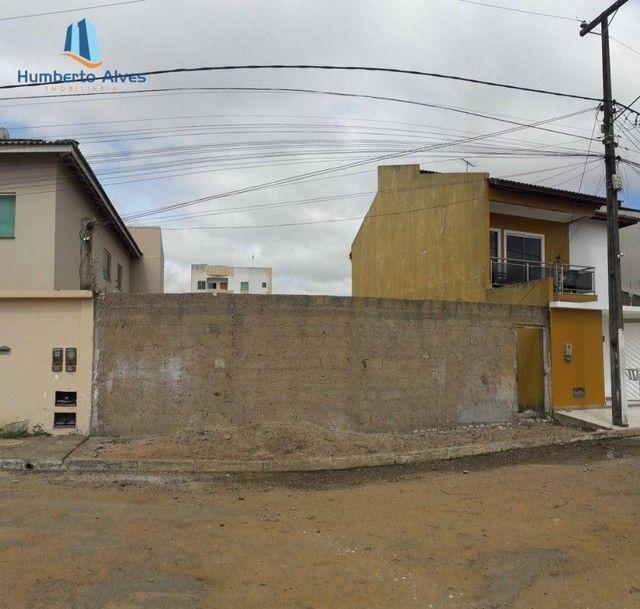 Terreno à venda, 200 m² por R$ 155.000,00 - Boa Vista - Vitória da Conquista/BA
