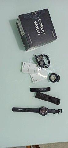 Relógio Samsung Galaxy watch - Foto 2