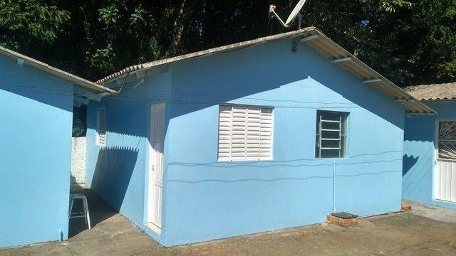 Casa aluguel - próx GM Gravataí pda. 97