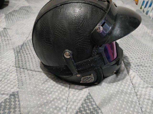 Capacete Doss Helmet - Foto 3