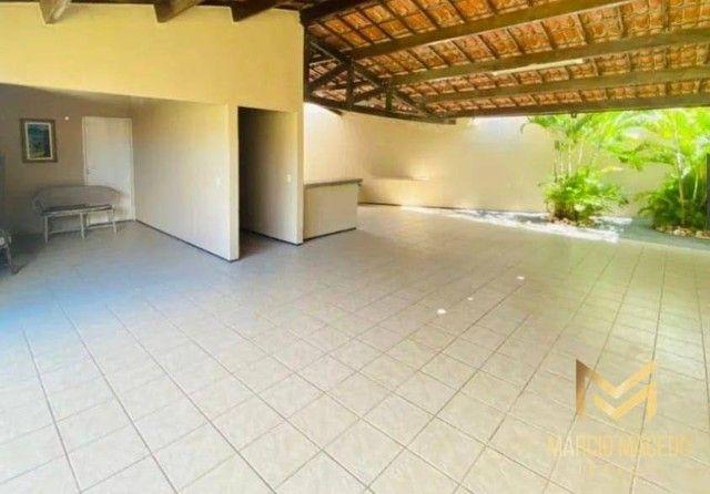 Aptº com 3 suítes à venda, 95 m² por R$ 345.000 - Sapiranga - Fortaleza/CE - Foto 19