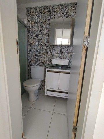 Alugo apartamento no fonte das aguas com armários na cozinha  - Foto 9