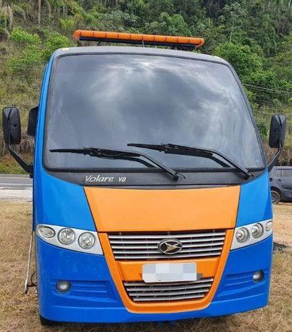 Ônibus - micro, Turismo