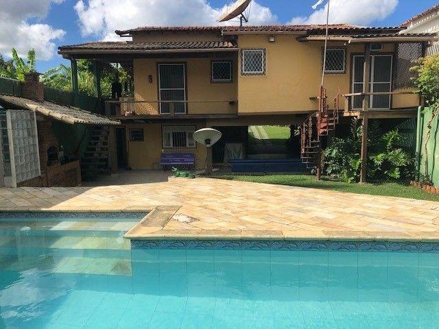 Casa de Alto Padrão em ótima localização do Lado da  Lagoa -  São Pedro da Aldeia- RJ - Foto 2