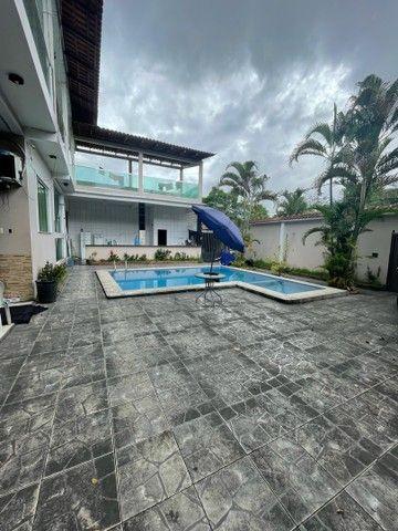 Casa com piscina para festas e eventos - Foto 2